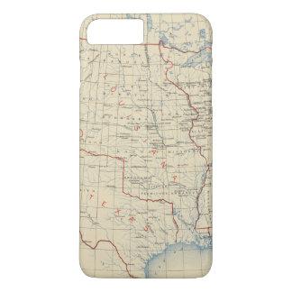 1 Accessions of territory 2 iPhone 7 Plus Case