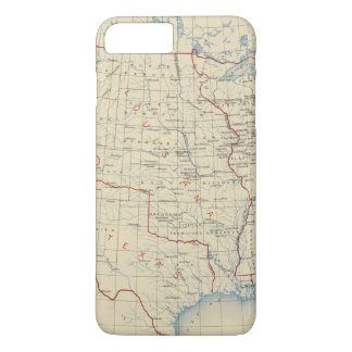1 Accessions of territory 2 iPhone 8 Plus/7 Plus Case