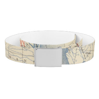 1 Accessions of territory Belt