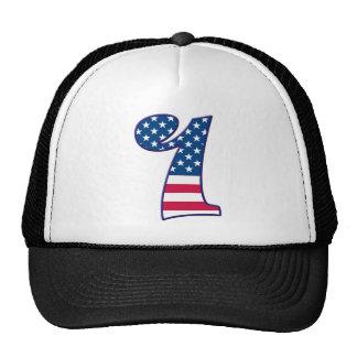 1 Age USA Cap