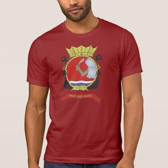 1 AGGP corps Mariniers weapon T-Shirt