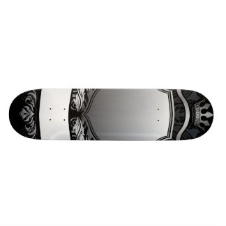 1.ai 21.6 cm skateboard deck