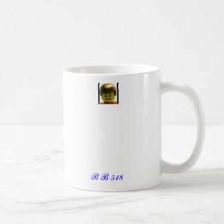 1 B B 518 COFFEE MUGS
