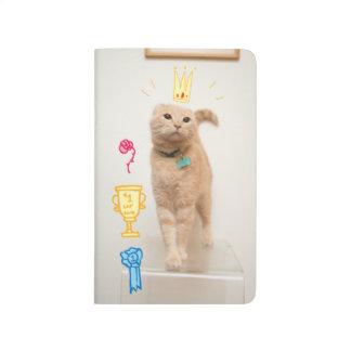 #1 Cat Journal