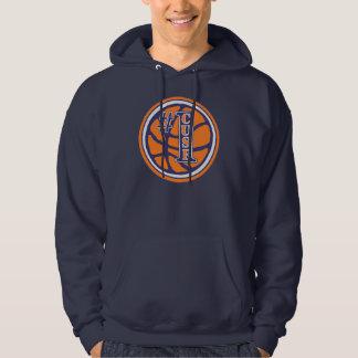 #1 Ccuse Basketball Hoodie