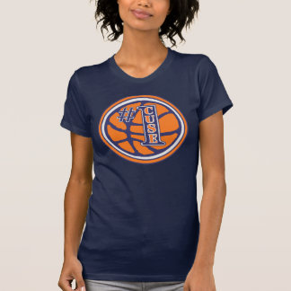 #1 Cuse Basketball T-Shirt