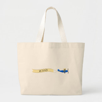 #1 Dad Bag