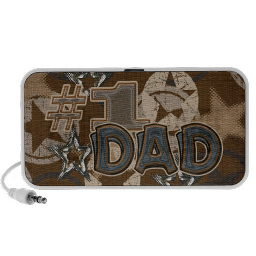 # 1 Dad iPhone Speaker