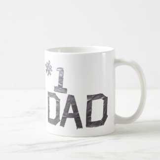 1 Dad Mugs