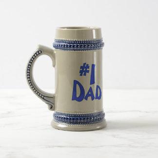 1 DAD STIEN COFFEE MUGS