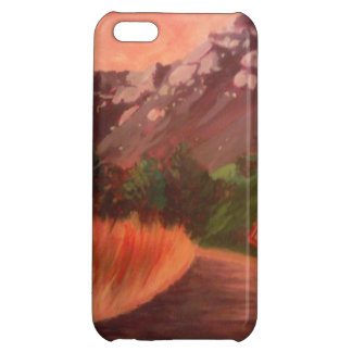 1 Daly Ranch I Phone Cover Case For iPhone 5C