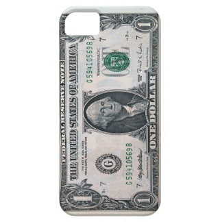 1 Dollar iPhone 5 Case