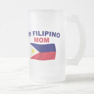1 Filipino Mom Coffee Mugs