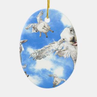 1_FLYING SHEEP CHRISTMAS ORNAMENT