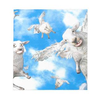 1_FLYING SHEEP NOTEPAD
