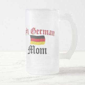 1 German Mom Mugs