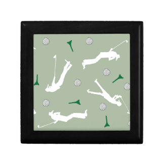 1) Golf Design from Tony Fernandes Gift Box