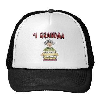 1 Grandma birthday Hats