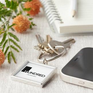 1 Hundred© Brand Goods Key Chains