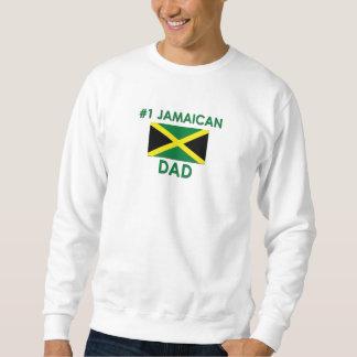 #1 Jamaican Dad Sweatshirt