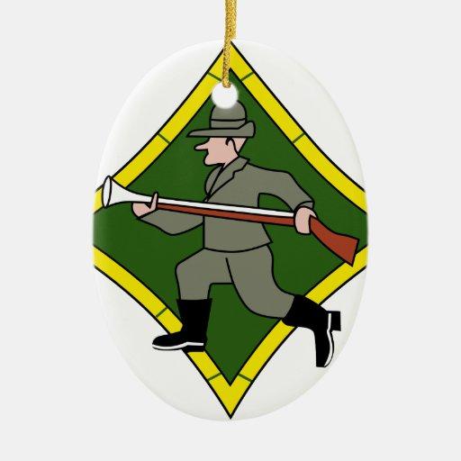 1. JGr 50 Christmas Ornaments