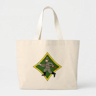 1. JGr 50 Jumbo Tote Bag