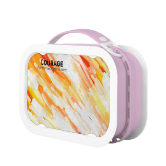 1 John Chapter 2 Lm Lunch Box