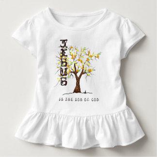 1 John Chapter 5 Toddler T-Shirt