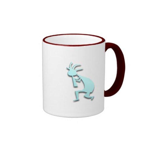 1 Kokopelli #80 Coffee Mug