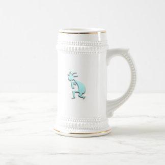 1 Kokopelli #80 Coffee Mugs