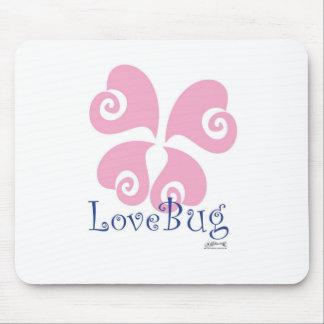 1 LOVE BUG PG.jpg Mousepads