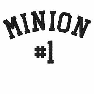 #1 Minion