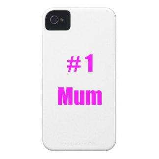 #1 Mum iPhone 4 Covers