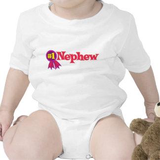 1 Nephew Shirts