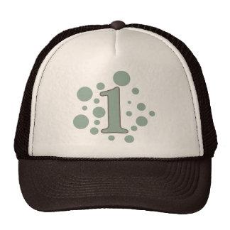 1-One Cap