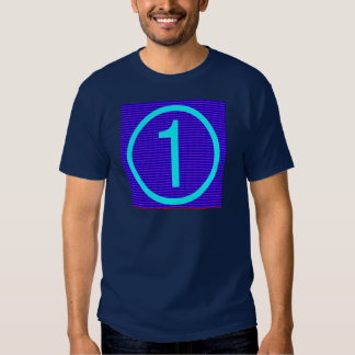 1 ONE NUMBER1 TOP LEADER ALPHABETS GIFt Shirts