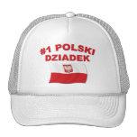 #1 Polski Dziadek Cap
