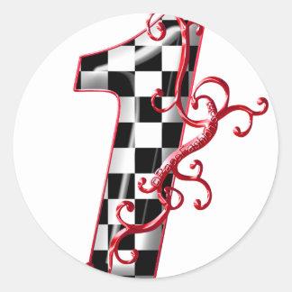 1 red.png round sticker