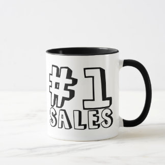 #1 SALES