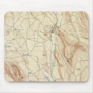 1 Sheffield sheet Mouse Pad