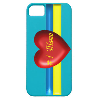 #1 Tato Phone Case iPhone 5 Covers