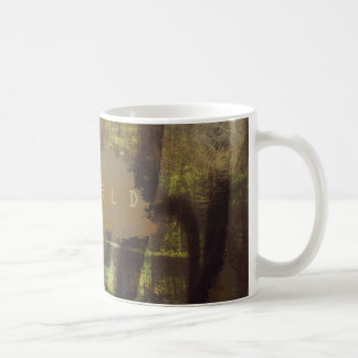 ~ 1 world ~ cup basic white mug