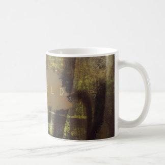 ~ 1 world ~ cup coffee mugs