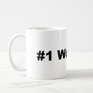 #1 Worst TA Coffee Mug
