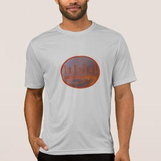 1 x 1 x 1 = 1 / God Spirit Son = One T-Shirt