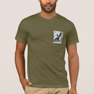1 year commemorative flight shirt
