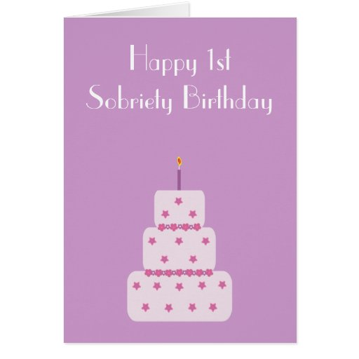 Sobriety Birthday Quotes Happy. QuotesGram