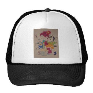 1 year old cap