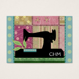 #1A - Sewing / Quilting Card - SRF