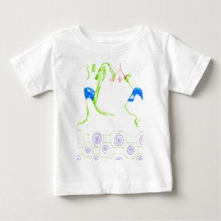 1d curve baby T-Shirt